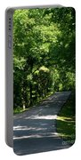 Road To Nature Portable Battery Charger