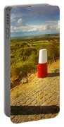 Roadside Pillars Portable Battery Charger