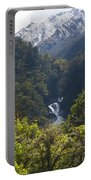 Roaring Billy Falls Portable Battery Charger