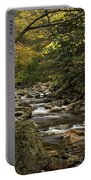 Roaring Branch Brook Portable Battery Charger