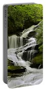 Roaring Creek Falls Portable Battery Charger