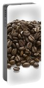 Roasted Coffee Beans Portable Battery Charger