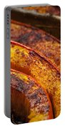 Roasted Pumpkin Portable Battery Charger