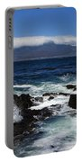 Robben Island View Portable Battery Charger