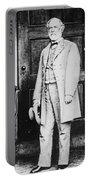 Robert Edward Lee  Portable Battery Charger