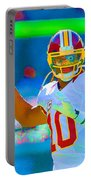 Robert Griffin IIi   Rg 3 Portable Battery Charger