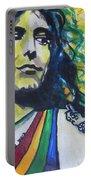 Robert Plant.. Led Zeppelin Portable Battery Charger