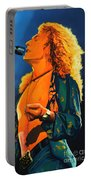 Robert Plant Portable Battery Charger