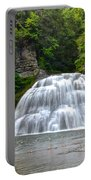 Robert Treman Swimming Hole Portable Battery Charger