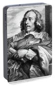 Robert Van Voerst (1597-1635/36) Portable Battery Charger