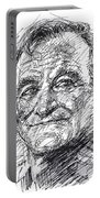 Robin Williams Portable Battery Charger