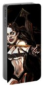 Robyn Hood Portable Battery Charger