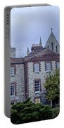 Rochester Cathedral Cafe Portable Battery Charger