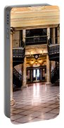 Rochester City Hall Main Hall Portable Battery Charger