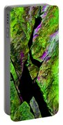 Rock Art 20 Portable Battery Charger