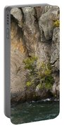 Rock Artwork Portable Battery Charger