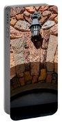 Rock Church Stone Archway - Cedar City - Utah Portable Battery Charger