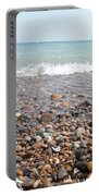 Rock Collector Portable Battery Charger