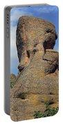 Rock Formation Belogradchik Portable Battery Charger