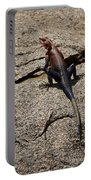 Rock Island Lizard   #8103 Portable Battery Charger