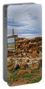Rock Hills Prairie  Portable Battery Charger