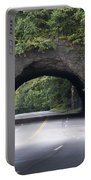 Rock Tunnel On Kelly Drive Portable Battery Charger