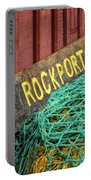 Rockport Portable Battery Charger