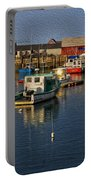 Rockport Harbor No.3 Portable Battery Charger