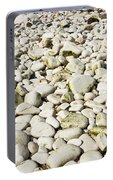 Rocks Abstract Portable Battery Charger