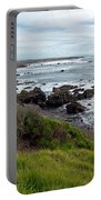 Rocky Beach Portable Battery Charger