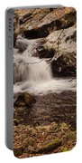 Rocky Fork Falls Portable Battery Charger