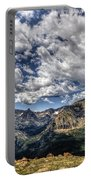 Rocky Mountain Dreams Portable Battery Charger