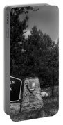 Rocky Mountain National Park Signage Portable Battery Charger