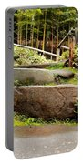 Rocky Path Portable Battery Charger