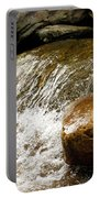 Rocky Waters Portable Battery Charger