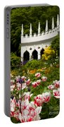 Rococo Spring Portable Battery Charger