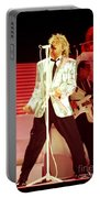 Rod Stewart A4a-3 Portable Battery Charger