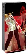 Rod Stewart A7a Portable Battery Charger