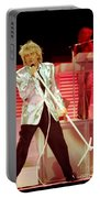Rod Stewart A8a - 1991 Portable Battery Charger