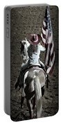 Rodeo America Portable Battery Charger