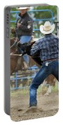 Rodeo Easy Does It Portable Battery Charger