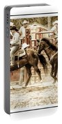 Rodeo Grandentry Portable Battery Charger