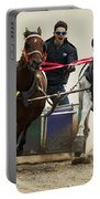 Rodeo Leader Of The Pack Portable Battery Charger