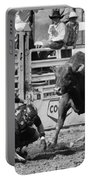Rodeo Mexican Standoff Portable Battery Charger