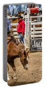 Rodeo Ride Portable Battery Charger