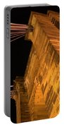 Roebling Tower I Portable Battery Charger