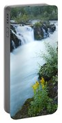 Rogue River Falls 5 Portable Battery Charger
