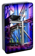 Roller Coaster Portable Battery Charger
