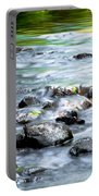 Rolling Brook Portable Battery Charger