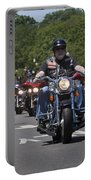 Rolling Thunder Run No3 Portable Battery Charger